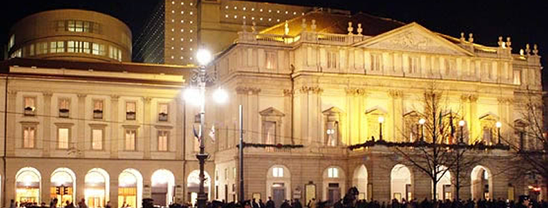 Season Schedule Tickets And Hotels In Milan Info And Opera Tours